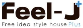 Feel-J+ Free idea style house plus